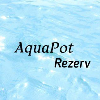 Аквапоты Rezerv